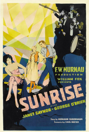 Sunrise Posters