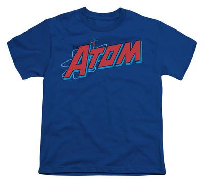Youth: DC-The Atom Shirt