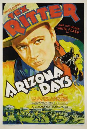 Arizona Days Prints