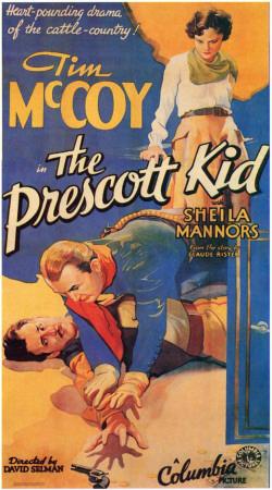 The Prescott Kid Prints