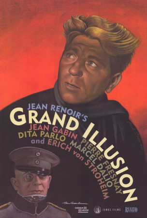 Grand Illusion Posters