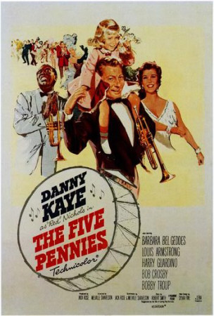 The Five Pennies Posters