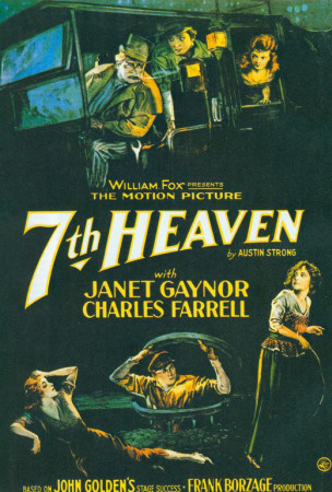 Seventh Heaven Poster