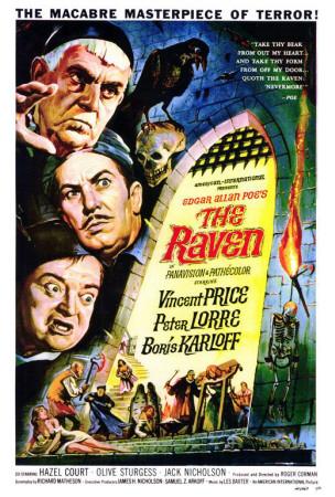 The Raven Prints