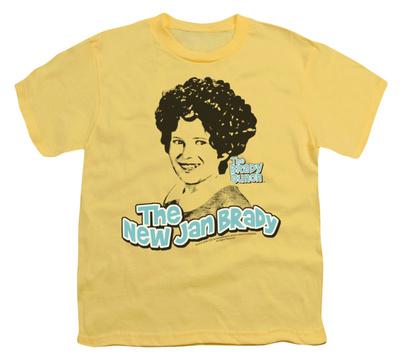 Youth: Brady Bunch - The Real Jan Brady T-shirts