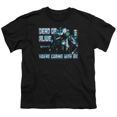 Youth: Robocop - Dead Or Alive T-Shirt