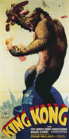 King Kong Plakater