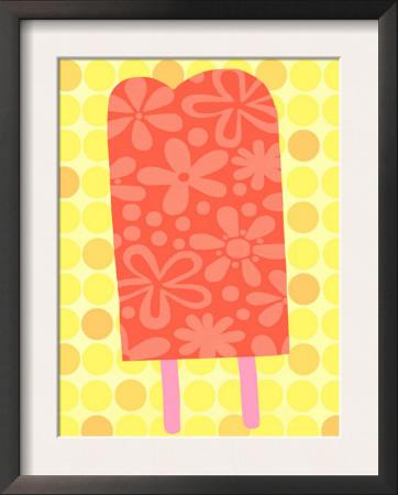 Fun Popsicle Art
