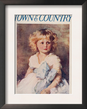 Town & Country, January 17th, 1914 Prints
