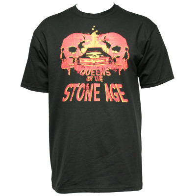 Queens of the Stone Age - What A Drag T-Shirt