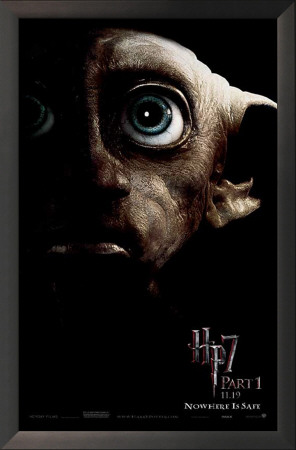 harry potter 7 part 1 dvd. harry potter and the deathly