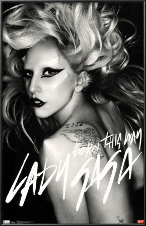 lady gaga born this way. Lady Gaga Born This Way