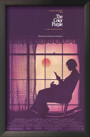 The Color Purple Posters