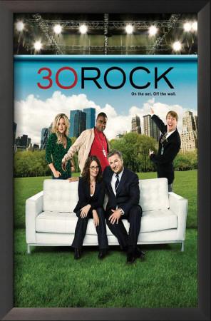 30 Rock Prints
