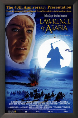 Lawrence of Arabia Prints