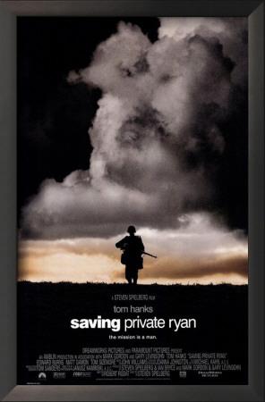Saving Private Ryan Posters