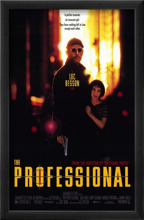 The Professional Prints
