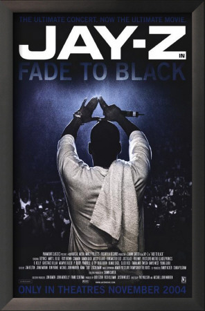 Fade To Black Posters