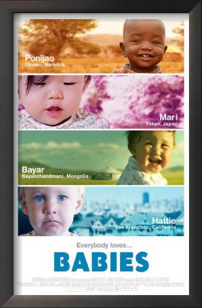 Babies Print