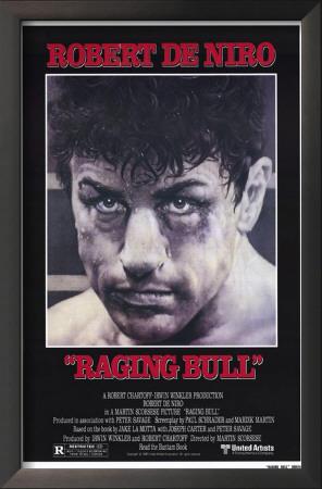 Raging Bull Prints