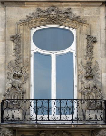 Rue De Paris III Poster by Tony Koukos