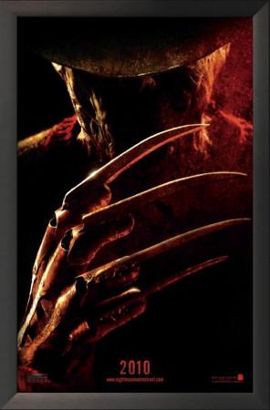 A Nightmare on Elm Street Prints