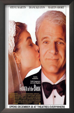 Father of the Bride Print