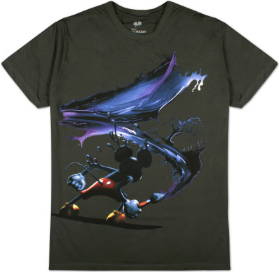 Epic Mickey  - Epic Wash T-Shirt