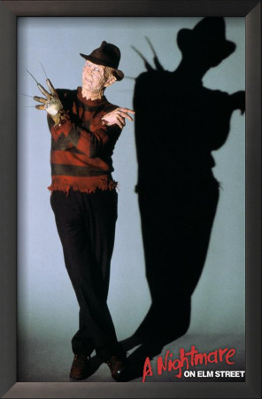 A Nightmare on Elm Street Posters