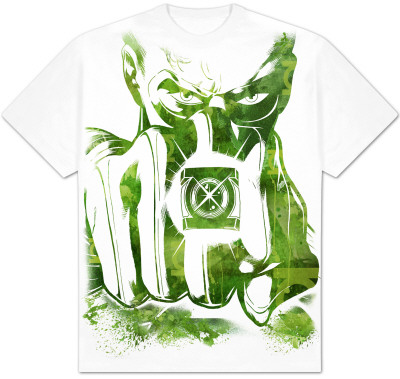 Green Lantern - Ring T-Shirt
