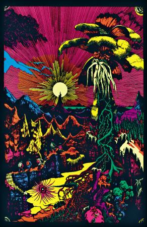 Lost Horizon Posters