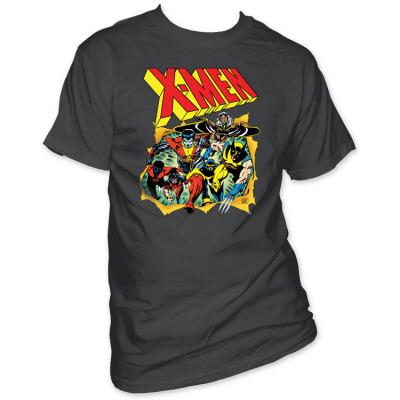 X Men - Breakthrough Shirts