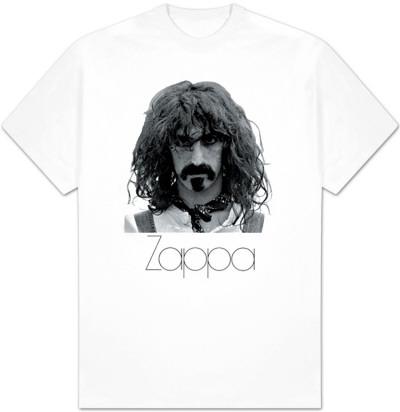 Frank Zappa - Zappa T-Shirt