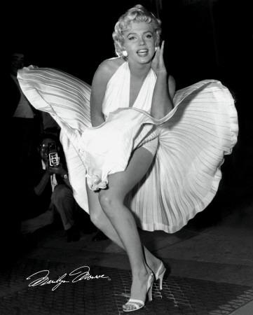 World of Fashion - Pagina 2 Marilyn-monroe-quando-la-moglie-e-in-vacanza