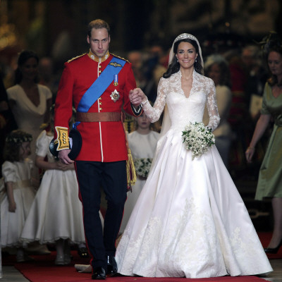 prince william kate middleton 2011. of Prince William and Kate
