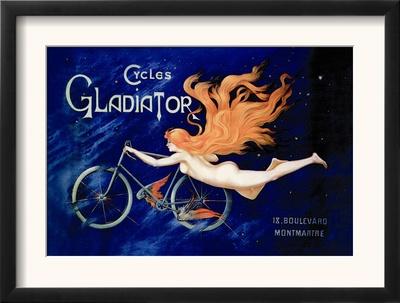 Cycles Gladiator Prints