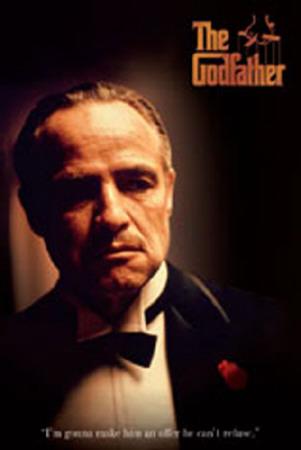 Godfather Color Masterprint