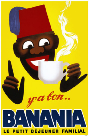 Banania Masterprint