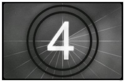 Film Leader 4 Masterprint