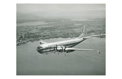 Boeing Stratocruiser Prints