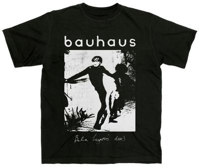 Bauhaus - Bela Lugosi's Dead T-Shirt
