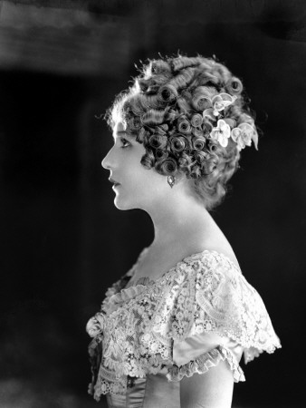 Mary Pickford: Little Lord Fauntleroy, 1921 Lmina fotogrfica