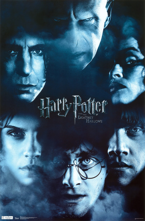Harry Potter and the Deathly Hallows Part II - Group ...
