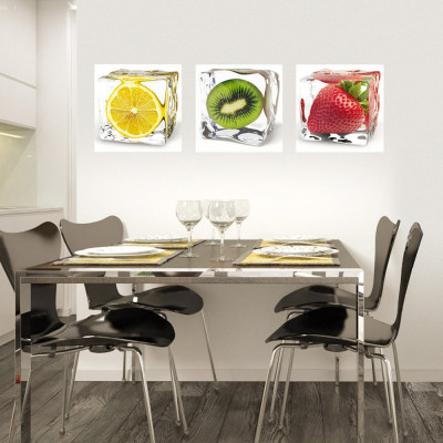 Iced Fruits Mode (wallstickers)