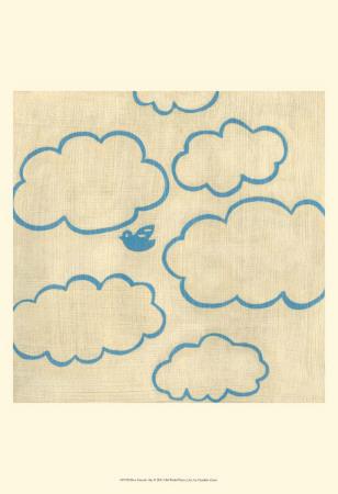 Best Friends - Sky Posters by Chariklia Zarris