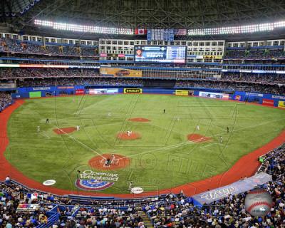 Toronto Blue Jays - Rogers Centre 2011 Photo