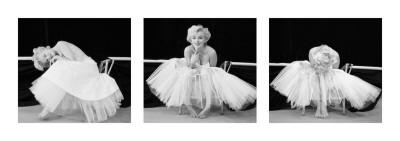 Marilyn Monroe Stampe di Milton H. Greene