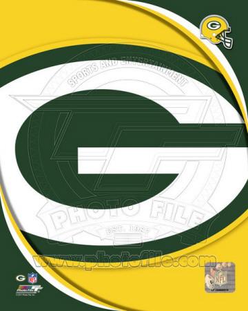 Green Bay Packers 2011 Logo Photo