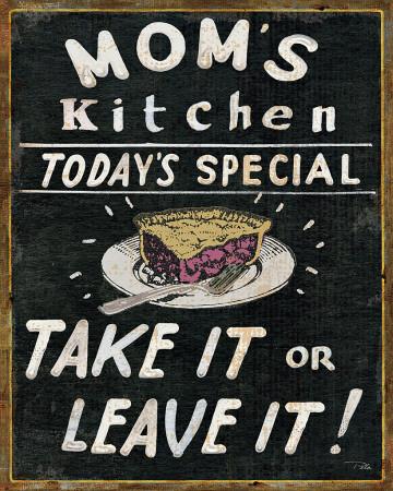 cucina della mamma