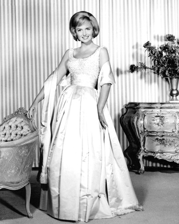 Donna Reed – The Donna Reed Show Photo